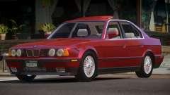 1997 BMW 535i E34 for GTA 4