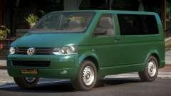 Volkswagen Transporter T5 MS for GTA 4