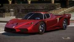 Ferrari FXX R-Tuned for GTA 4
