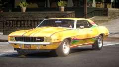1985 Chevrolet Camaro Z28 PJ4 for GTA 4