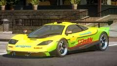 McLaren F1 BS PJ6 for GTA 4