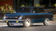 ZAZ 968M MR for GTA 4