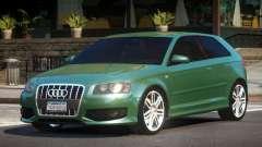 Audi S3 8L for GTA 4