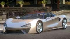 Progen Itali GTB for GTA 4