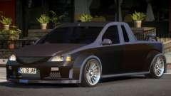 1998 Dacia Pick-Up for GTA 4