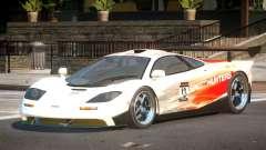McLaren F1 BS PJ4 for GTA 4