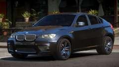 BMW X6 R-Tuned for GTA 4