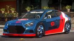 Vapid Flash GT PJ5 for GTA 4