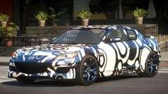 Mazda RX8 L-Tuned PJ4 for GTA 4
