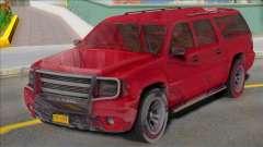 2007 Chevrolet Suburban Civillian Granger style