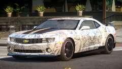 Chevrolet Camaro SP PJ4 for GTA 4
