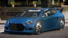 Vapid Flash GT for GTA 4
