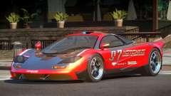 McLaren F1 BS PJ3 for GTA 4