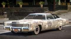 1976 Cadillac Eldorado PJ2 for GTA 4