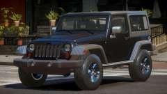 Jeep Wrangler PSI for GTA 4