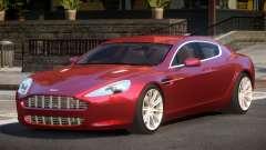 Aston Martin Rapide SN for GTA 4