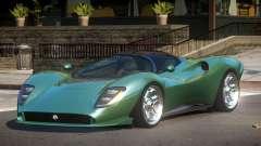 Lampadati Tigon for GTA 4