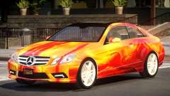 Mercedes E500 MS PJ3 for GTA 4