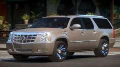 Cadillac Escalade SP