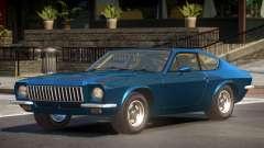 1978 Puma GTB