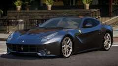 Ferrari F12 E-Style