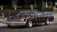Chevrolet El Camino V1.2 PJ3 for GTA 4