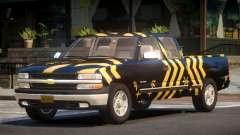 Chevrolet Silverado OR PJ3 for GTA 4
