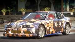 BMW M3 E46 GTR PJ2 for GTA 4