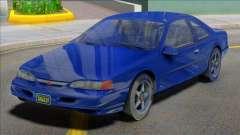 GTA V-style Cheval Cadrona v.2