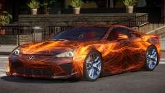 Lexus LFA R-Tuned PJ1 for GTA 4