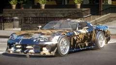 Dodge Viper BS PJ5 for GTA 4