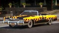 1976 Cadillac Eldorado PJ6 for GTA 4