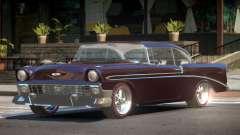 1956 Chevrolet Bel Air RS for GTA 4
