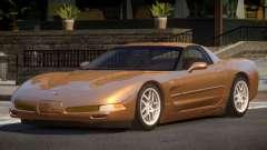 Chevrolet Corvette C5 PSI for GTA 4