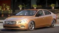 2007 Volvo S60 for GTA 4