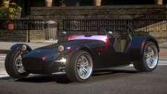 Caterham Superlight SR for GTA 4
