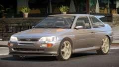 Ford Escort HK for GTA 4