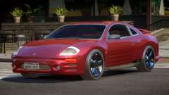 Mitsubishi Eclipse TI for GTA 4