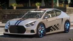 Vapid Flash GT PJ3 for GTA 4