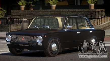 VAZ 2101 LS for GTA 4