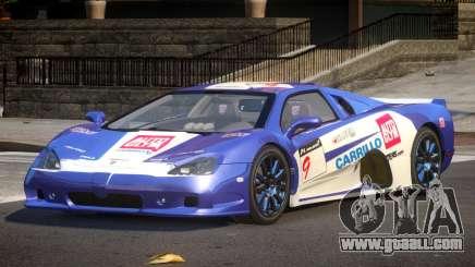 SSC Ultimate GT PJ6 for GTA 4