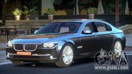 BMW 760Li F02 for GTA 4