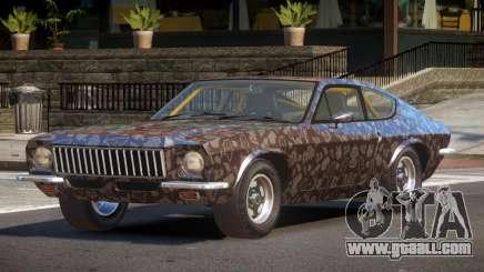1978 Puma GTB PJ3 for GTA 4