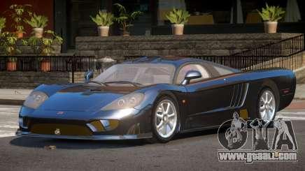 Saleen S7 GT for GTA 4