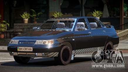 Lada 110 1.5 GLI for GTA 4