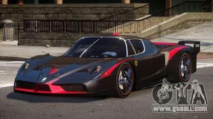 Ferrari FXX L-Tuned for GTA 4