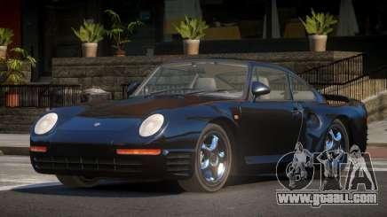 Porsche 959 L-Tuned for GTA 4