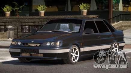Lada 2115 LT for GTA 4