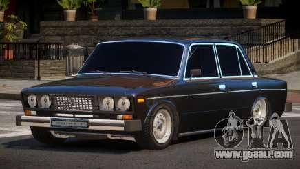 VAZ 2106 LT for GTA 4