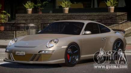RUF RT12 RS for GTA 4